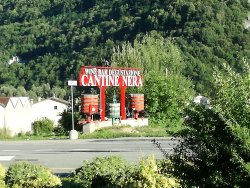 Cantine Nera Wine Bar