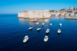 ‪Dubrovnik Boats – Exclusive Private Tours‬