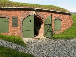 Muzeum Martyrologii Wielkopolan - Fort VII
