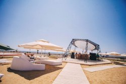 Volna Beach Bar