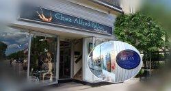 Chez Alfred-Pellan Art Gallery