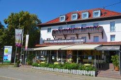 Hotel Thum