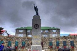 1982 Liberation Memorial