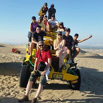 Buggy Tour Huacachina
