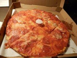 Yetty's Pizza & Pasta