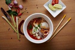 Kang Ban Phe Noodle and Seafood Café
