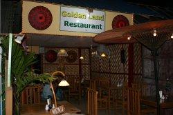 Golden Land Restaurant