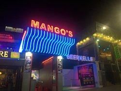 ‪Mango's Night Club‬