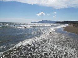 Spiaggia di Torba