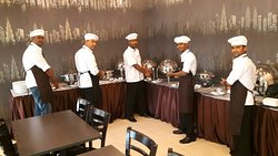 De Hijau Restaurant