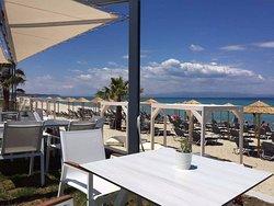 Azur Sea Food Restaurant