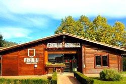 imagen Restaurant Verntallat en La Vall d'en Bas