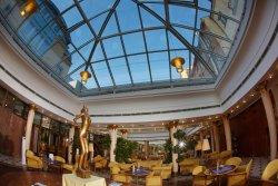 Cafe Galerie Royale