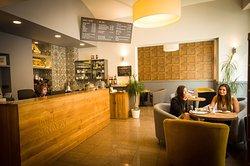 Cafe Brixen