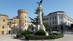Piazza Rossetti