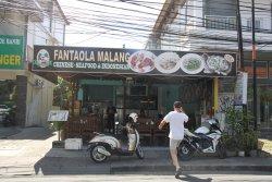 Fantaola Malang