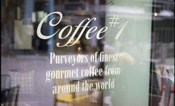 Coffee#1 Thornbury