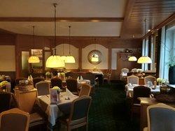 Hotel Restaurant am Paulusbogen