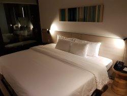 만족스러운 호텔
