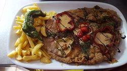 imagen Restaurante Tiós en Lena