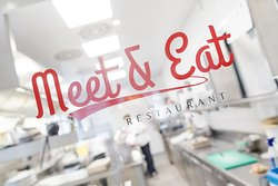 Meet & Eat by Sandro