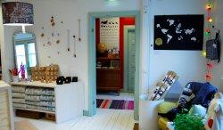 KUI Design Local Shop