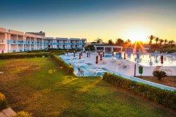 セリナンテ ビーチ ホテル
