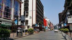 Pozi Street