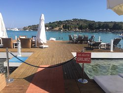 Sole Mare Beach Club