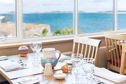 Tregarthen's Hotel Restaurant