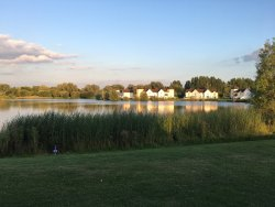 Cotswold Water Park