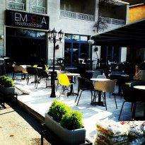 Tempera Streetfood & Bar