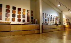 Musee du Bois et de la Marqueterie
