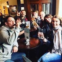 Cardifferent Historic Pub Tour