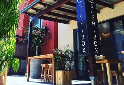 Sushi Box De Waterkant