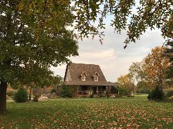 Cedar Farm Inn