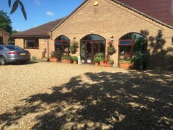 Woodpaddock Bed & Breakfast