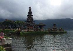 Anom Tabanan Temple