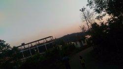 Tunga Anicut Dam