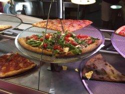 Cuor di Pizza