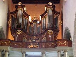 Eglise Paroissiale de Payerne
