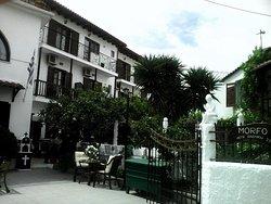Hotel Morfo
