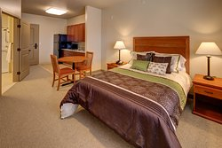Home Place Lodge & Suites