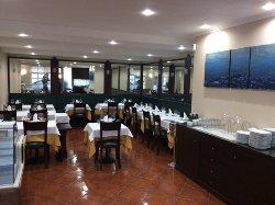 Restaurante Praiamar