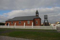 Thorsminde Kirke