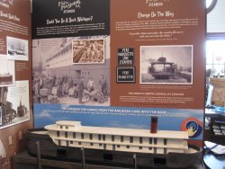 Port of Ludington Maritime Museum