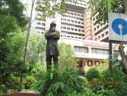 Monument to Leo Tolstoy