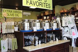 Beaufort Olive Oil Company