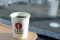 i Cafe Takayama
