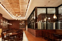 63# Restaurant & Bar in Sheraton Harbin Xiangfang Hotel
